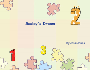 Scaley's Dream