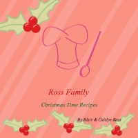 Ross Family Christmas Recipes