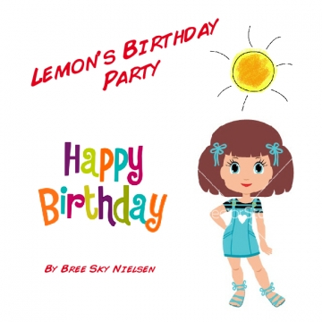 Lemon's Birthday Party