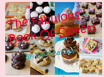 The Fabulous Book Of Sweets