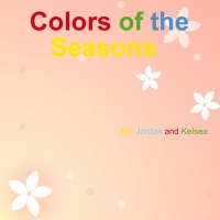 Colors of the Seasons