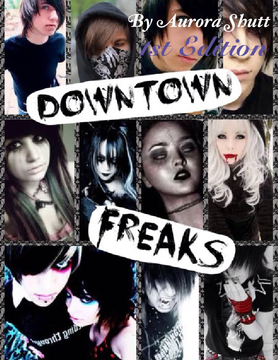 Downtown Freaks