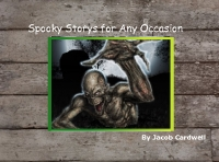Spooky stories for any occasion
