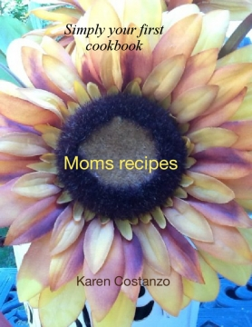 Simply your first cookbook