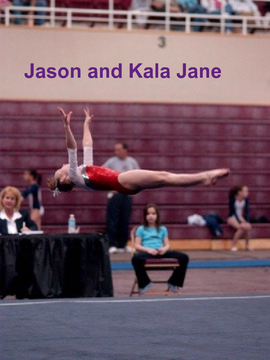 Jason and Kala Jane