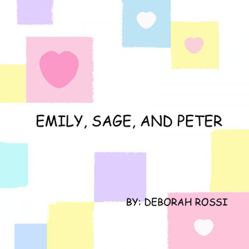 Emily, Sage, and Peter