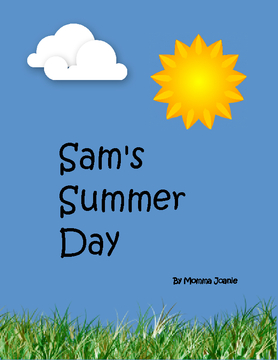 Sam's Summer Day