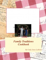 Family Traditions Cookbook