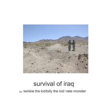 survival of iraq