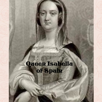 Queen Isabella of Spain