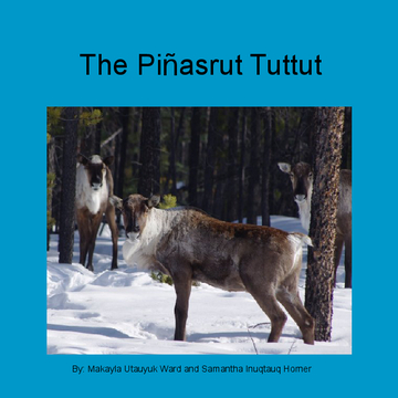 The Pinasrut Tuttut