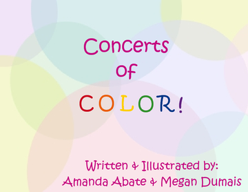 Concerts of Color