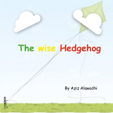 The wise Hedgehog