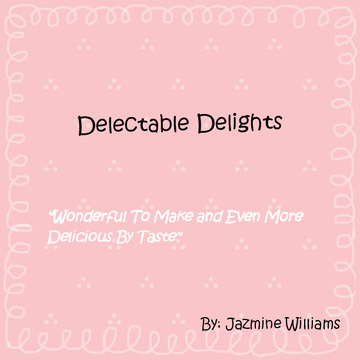 Delectable Delights