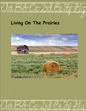 Living On The Prairies