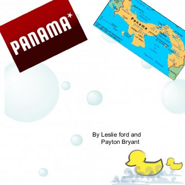 Panamas world