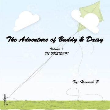 The Adventures of Buddy & Daisy