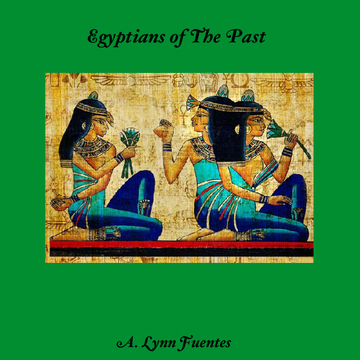 Egyptians of the Past