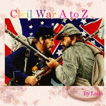 Civil War A to Z