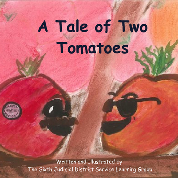 A Tale of Two Tomatoes