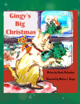 """Gingy's Big Christmas"""