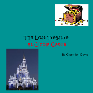 The Lost Treasure