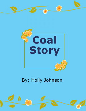the story of coal;