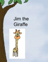 Jim the Giraffe