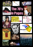 The 70's in pages