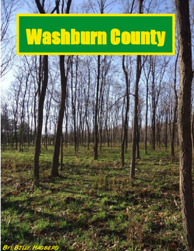 Washburn County