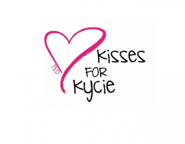 Kisses for Kycie