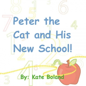 Peter the Cat and His New School