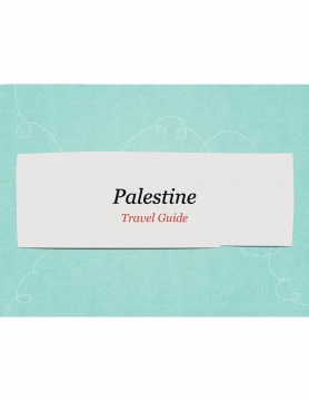 Palestine travel guide
