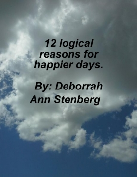 12 logical reasons for happier days