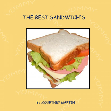 THE BEST SANDWICH