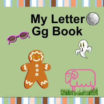 My Gg Book