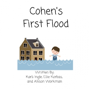 Cohen's First Flood