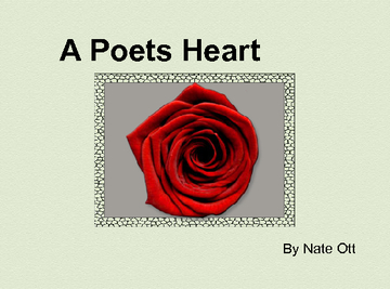 A Poets Heart