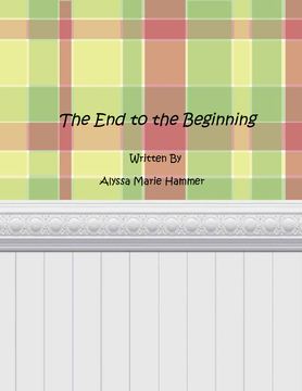 The End to the Beginning