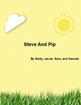 Steve And Pip