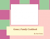 Gomez Cookbook
