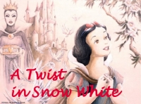 A Twist in Snow White
