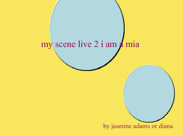 my scene live 2 i am a mia