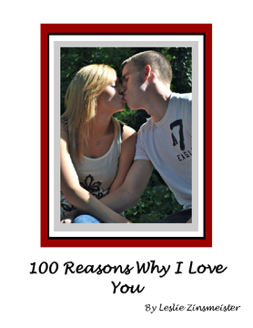 100 Reasons Why I Love you