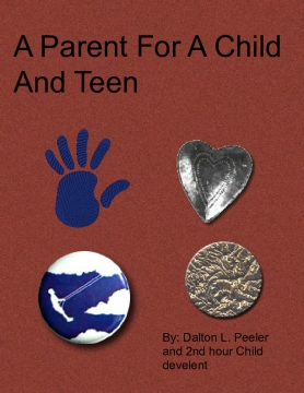 A  Parent  For  A  Child  And  Teen