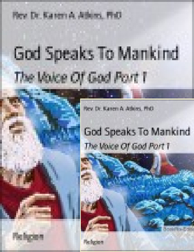 God Speaks To Mankind