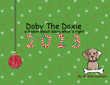 Doby the Doxie