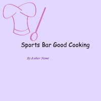 Sports Bar Good Cooking