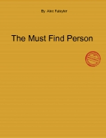 The Must Find Person