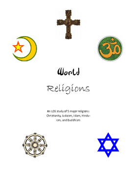 Religions of This World